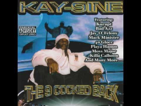 KAY-9INE Extra'd Out