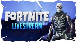 HELLA DUBS FAM!! Fortnite Live Stream w/ Subscribers