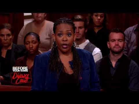 Full Episode: Price-Johnson vs Lee