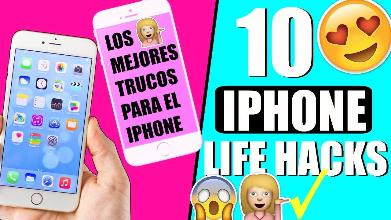 iphone life hacks 10 hacks trucos de iphone que no sabias 11990