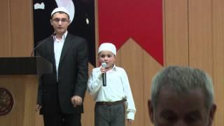 Bir Gençlik İstiyoruz Şiiri - Malatya Türkiye Hatibini Seçiyor - 24.01.2013