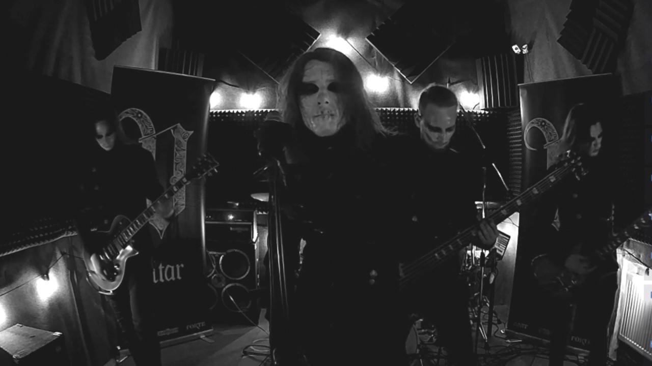 俄羅斯後黑金 Ultar 專輯新曲 Father Dagon