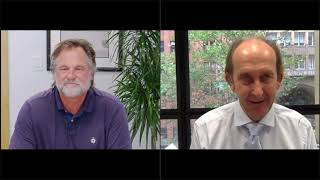 Live webinar with CEO of WCM Investment Management, Paul Black