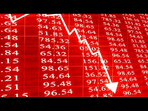 Stock market crash! Sell everything & protect your 401k before it's too late!