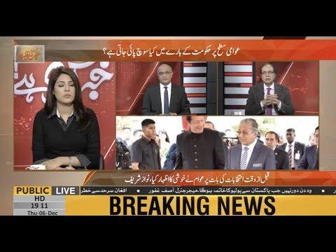 Ihtisham-ul-Haq's breaking news regarding Malaysian PM Mahathir Mohd's visit to Pak