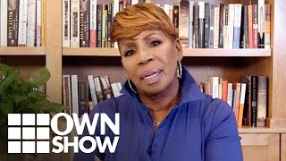 This Is Why You Can't Find a Healthy Relationship w/ Iyanla Vanzant | #OWNSHOW | Oprah Online