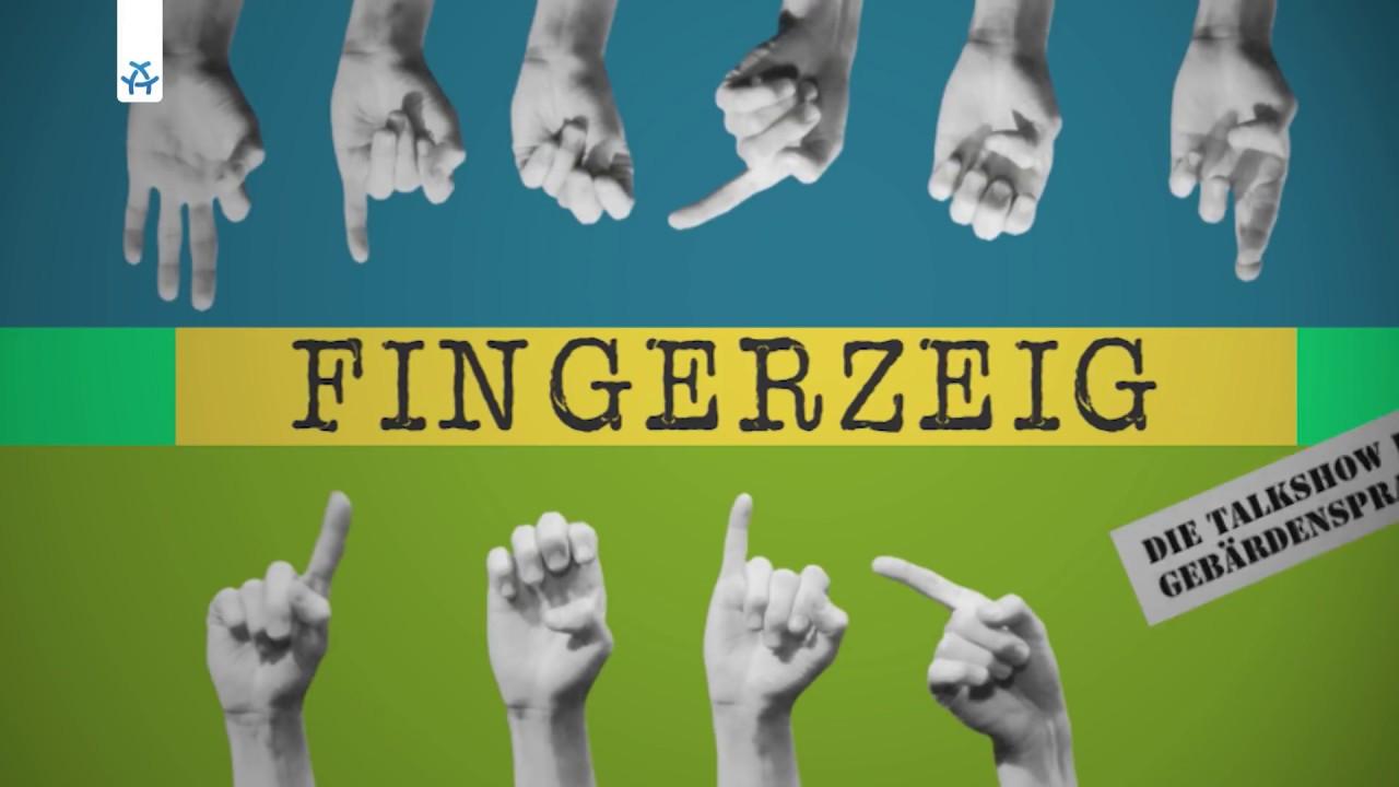Fingerzeig: Aktuelle Situation der Taubblindheit in Deutschland