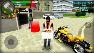 Big City Life Simulator #19 - Android gameplay walkthrough