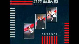Bass Bumpers - Cant Stand Still
