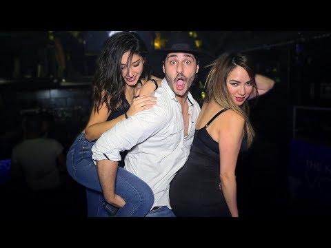 â–º Bailando Reggaeton y Perreo Intenso