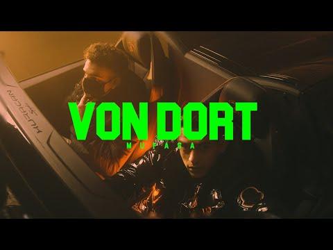 MUFASA - VON DORT (Prod. by BM)