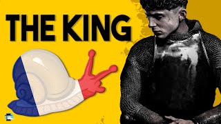 The King : STOP au Frenchbashing ?!