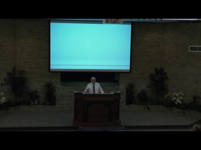 Elders EOY Update and Challenge for Next Year - 12-15-19 am - church of Christ sermon