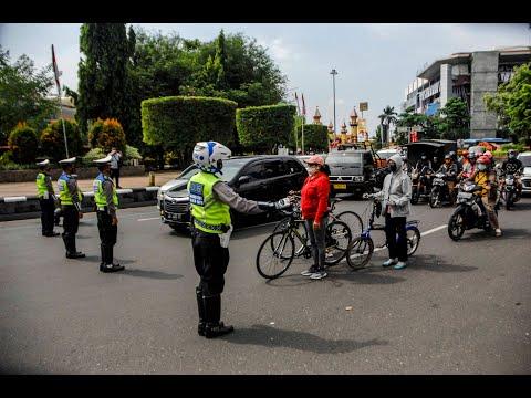 Hari Kebangkitan Nasional, Masyarakat Kota Semarang Kamandangkan Indonesia Raya