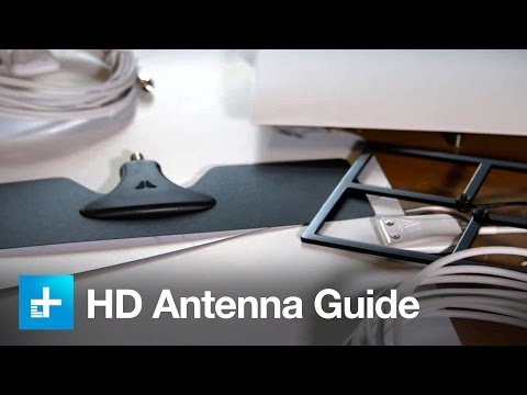 how to watch tv without antenna