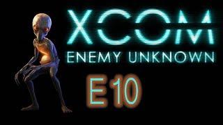 X-COM Enemy Unknown - E10 - TERROR MISSION - Stone Whisper - Mexico City