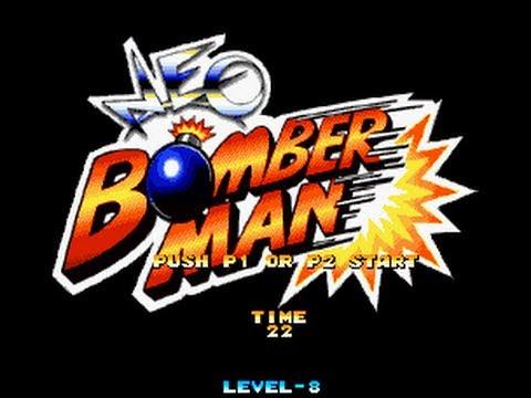 Neo Bomberman: Modo Aventura.