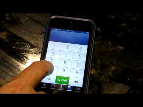 How much Cell Phone Data is Left? - AT&T
