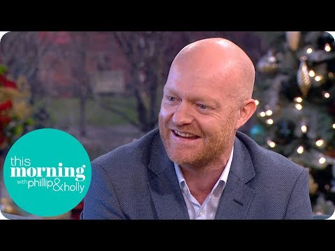 EastEnders' Jake Wood Teases How Far Max Is Willing to Go to Get His Revenge | This Morning