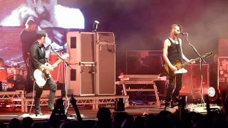 PLACEBO: Teenage Angst (Live in Riga, Latvia on October 22, 2016)