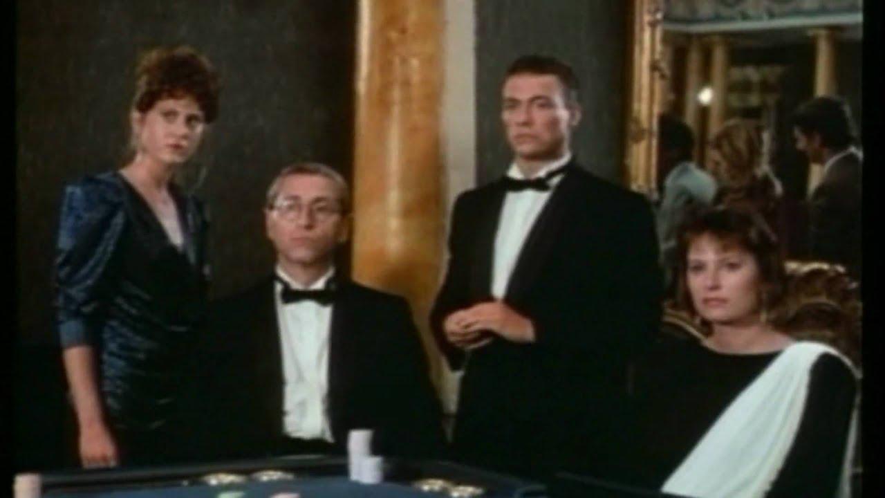 J.C.V.D - Black Eagle [1988] - Trailer (Full HD 1080p)