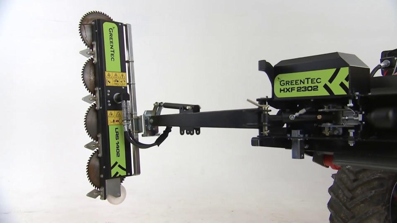 Lamier Pour Micro Tracteur Et Mini Frontal Chargeur
