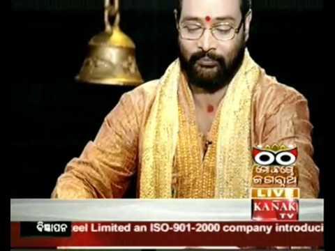 Mo Kanthe Jagannath - Sarat Barik(Part- 09)