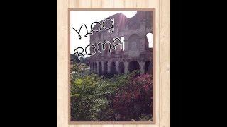 VLOG Roma Una Figata COLOSSALE Thumbnail