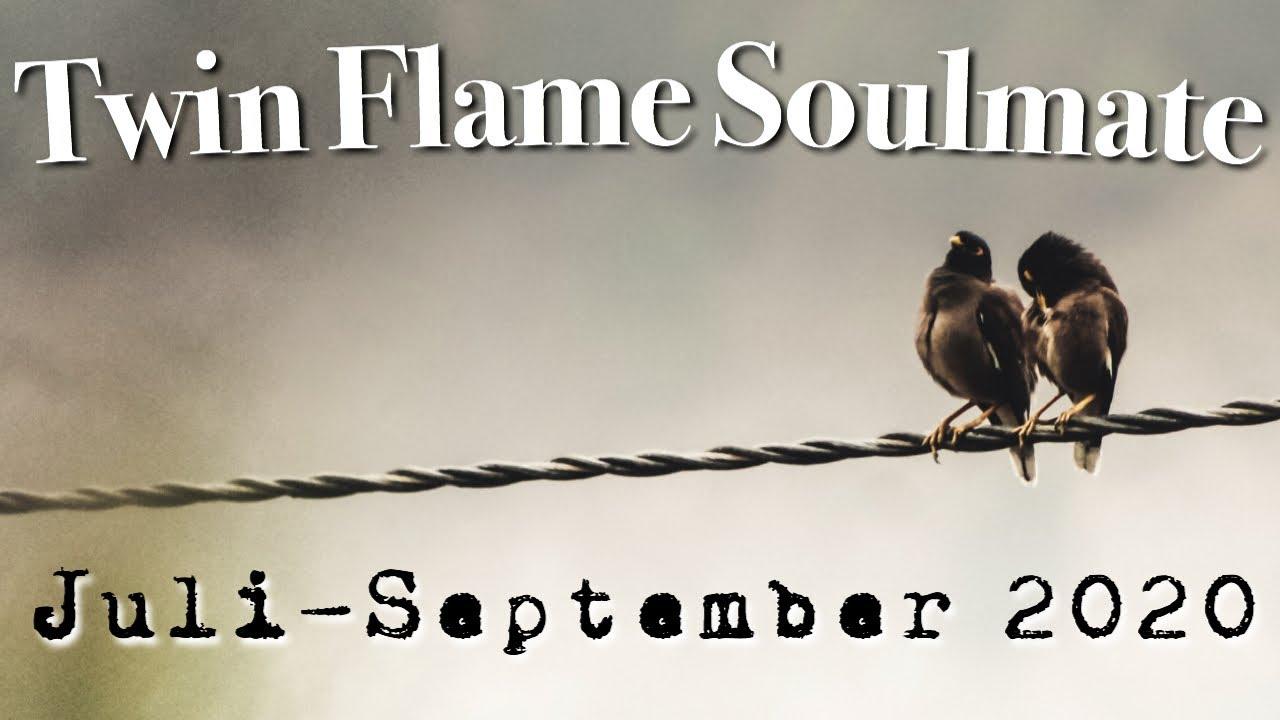 Twin Flame & Soulmate ✨ MEMUTUS HAMBATAN/KARMIC CINTA TERBESARMU   Juli-September 2020