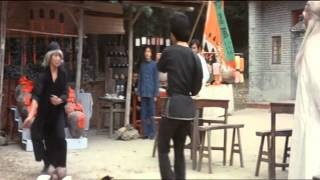 남북취권(南北醉拳) Opening Scene 1979년