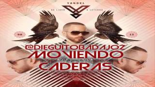 Moviendo Caderas -  Yandel ft. Daddy Yankee (The power Remix)