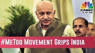 #MeToo Movement Grips India