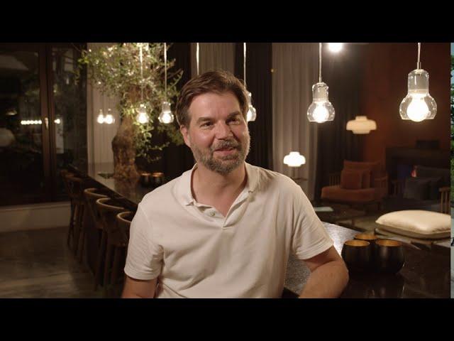 Dr. Ralf Belusa spricht im Hamburger Ding über exponentielle Geschäftsmodelle + Innovationen