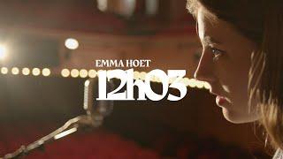 Emma Hoet - 12h03 [CLIP OFFICIEL] 🕰