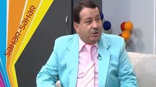 Arvadimi ayaginan cixan ciban oldurdu - Emekdar artist - Seher-Seher - ARB TV