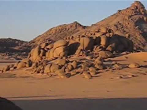Into The Heart Of The Sahara Part 2