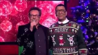 Gerard Joling kerst hit - RAYMANN