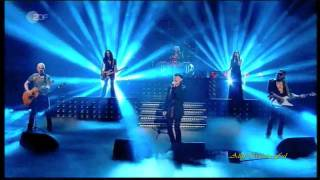 Scorpions live - The Good Die Young (Wetten dass...)