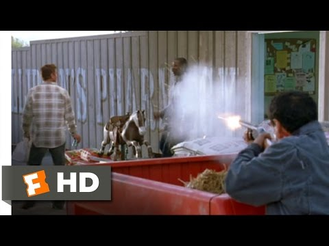 Spartan (6/10) Movie CLIP - A Hitch in the Plan (2004) HD