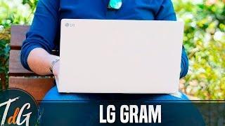 LG Gram, review en español
