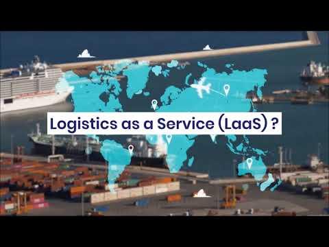 Logistics as a Service #LaaS: al via la campagna FLC