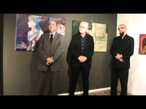 contemporaneus 2012, Galeria