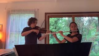 Opus Illuminate Concert Series - #2 Joseph Bologne
