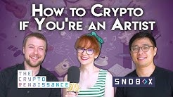 How to Crypto if You're an Artist