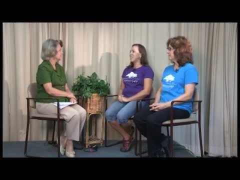 Leta Mach's Coop Interview Series - Greenbelt Nursery School