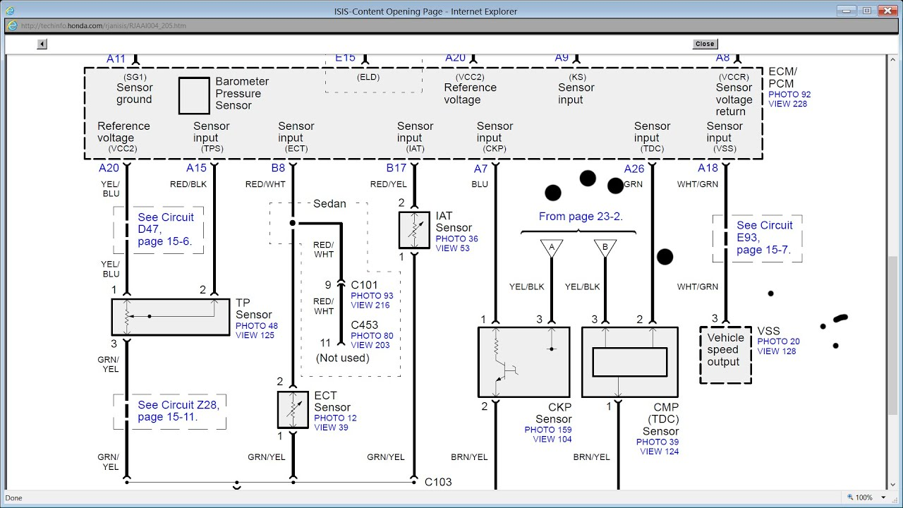2002 honda odyssey radio wire diagram 2006 honda odyssey radio wiring diagram how to use honda wiring diagrams 1996 to 2005 training