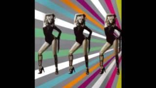 Kylie Minogue - Like A Drug (X 2008 Instrumental)