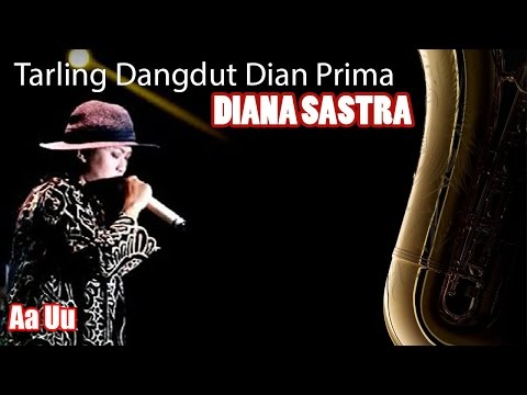 Diana Sastra - Aa Uu - Tarling Dangdut Pantura Dian Prima Live 5-8-2015