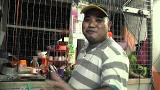 Warong Awie @ Hutan Melintang