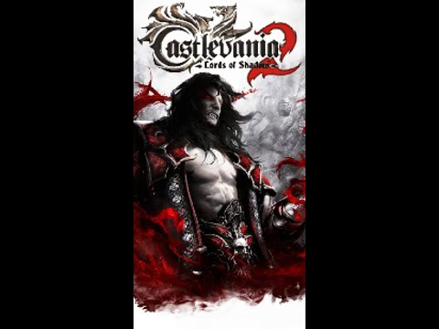 Castlevania Lords of Shadow 2 |